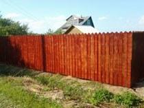 строить забор, ограждение город Иркутск