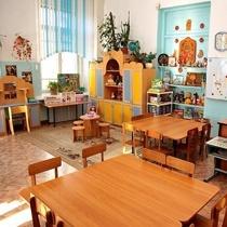ремонт, отделка детских садов в Иркутске