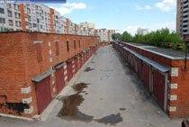ремонт, строительство гаражей в Иркутске