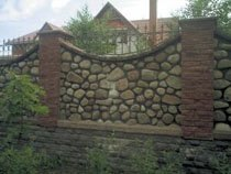 ремонт, строительство заборов, ограждений в Иркутске