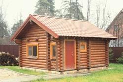 строительство бани в Иркутске