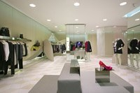 Ремонт магазинов, бутиков, отделка торговых павильонов в г.Иркутск