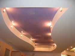 Ремонт и отделка потолков в Иркутске. Натяжные потолки, пластиковые потолки, навесные потолки, потолки из гипсокартона монтаж