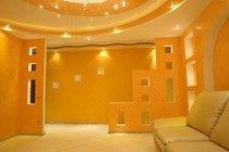 Ремонт стен в Иркутске. Нами выполняется ремонт стен в городе Иркутск и пригороде